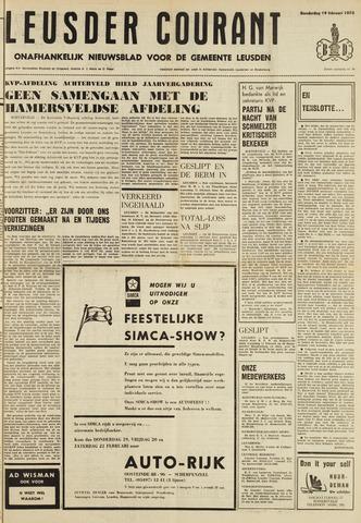 Leusder Krant 1970-02-19
