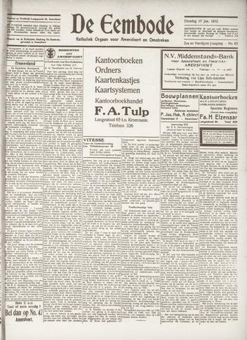 De Eembode 1933-01-17