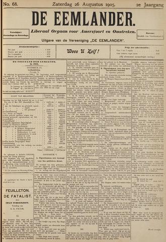 De Eemlander 1905-08-26