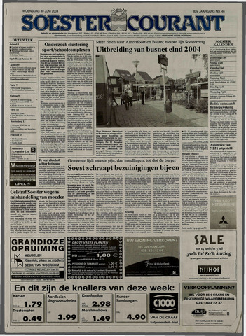 Soester Courant 2004-06-30