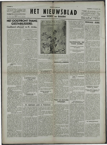 Soester Courant 1943-03-27
