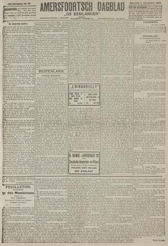Amersfoortsch Dagblad / De Eemlander 1922-09-11