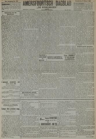 Amersfoortsch Dagblad / De Eemlander 1921-03-10