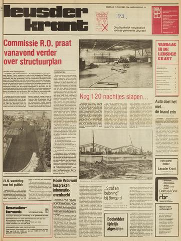 Leusder Krant 1981-06-16
