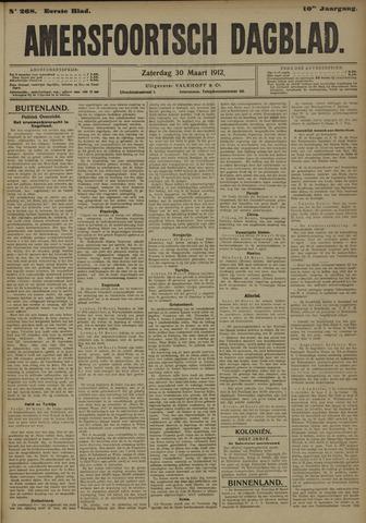 Amersfoortsch Dagblad 1912-03-30