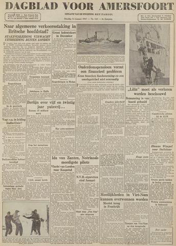 Dagblad voor Amersfoort 1947-01-14