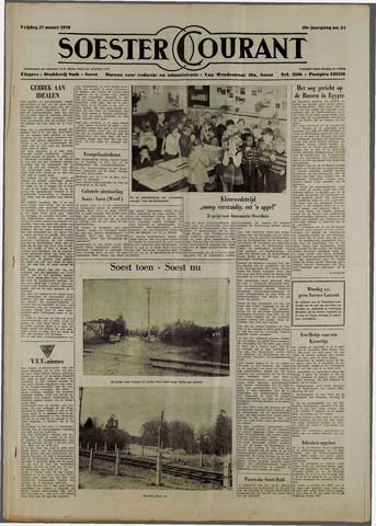 Soester Courant 1970-03-27