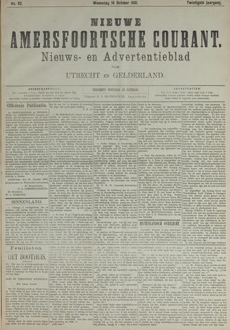 Nieuwe Amersfoortsche Courant 1891-10-14