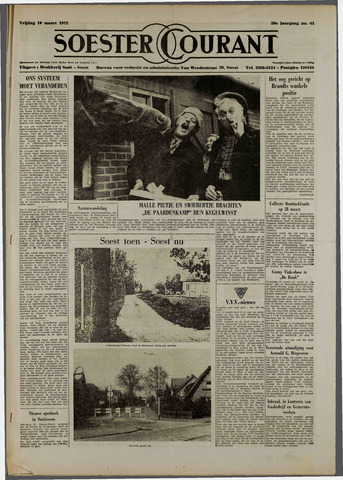 Soester Courant 1972-03-10
