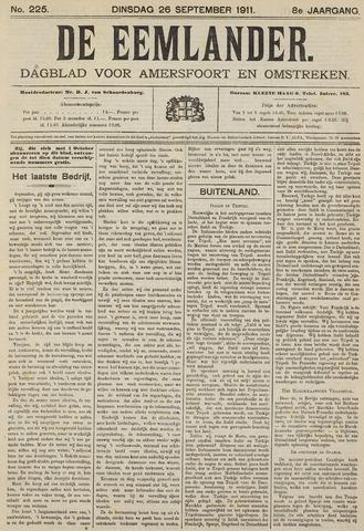 De Eemlander 1911-09-26