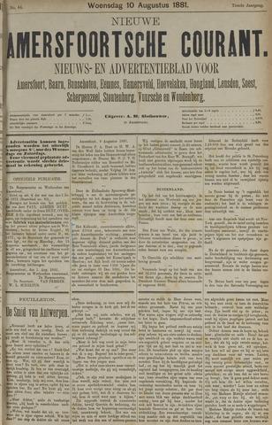 Nieuwe Amersfoortsche Courant 1881-08-10