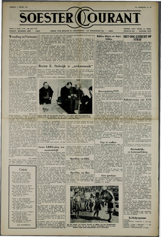 Soester Courant 1965-03-05