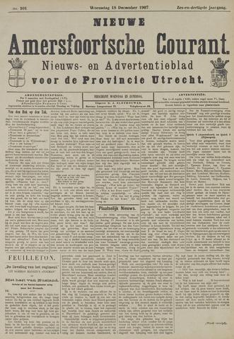 Nieuwe Amersfoortsche Courant 1907-12-18