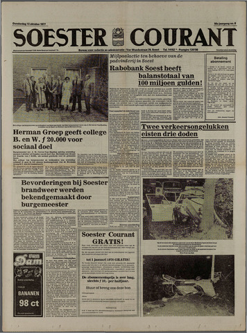 Soester Courant 1977-10-13
