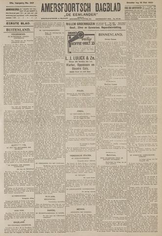 Amersfoortsch Dagblad / De Eemlander 1927-05-12