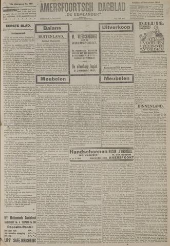 Amersfoortsch Dagblad / De Eemlander 1920-12-31