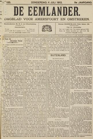 De Eemlander 1912-07-04