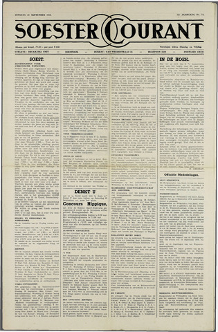 Soester Courant 1954-09-21