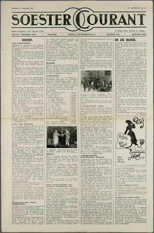 Soester Courant 1954-03-30