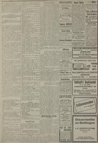 Amersfoortsch Dagblad / De Eemlander 1918-08-27
