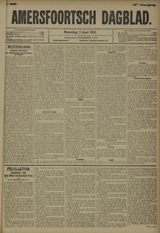 Amersfoortsch Dagblad 1912-06-03