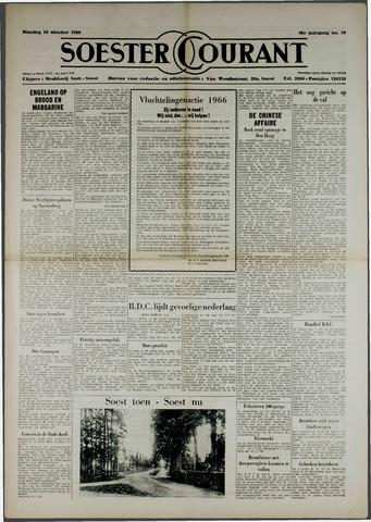 Soester Courant 1966-10-18