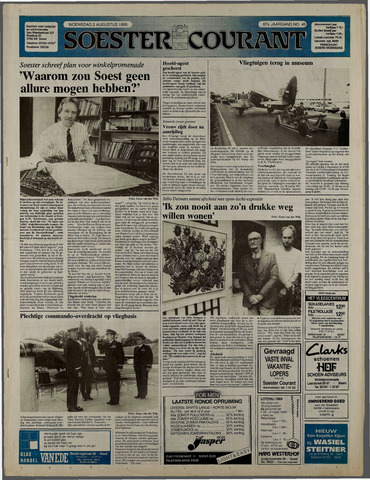 Soester Courant 1989-08-02