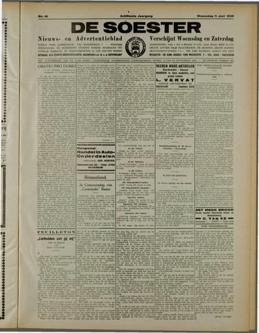 De Soester 1930-06-11