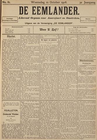 De Eemlander 1906-10-10