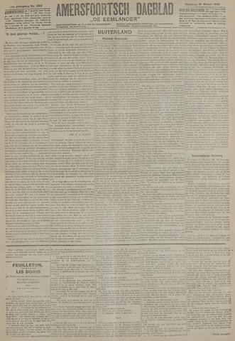Amersfoortsch Dagblad / De Eemlander 1919-03-18