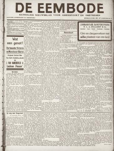 De Eembode 1919-12-23