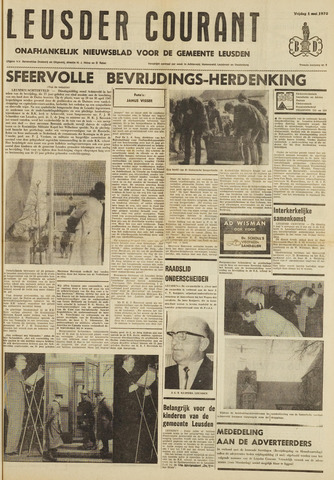 Leusder Krant 1970-05-01