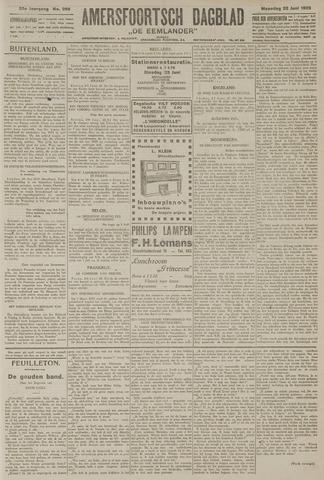 Amersfoortsch Dagblad / De Eemlander 1925-06-22