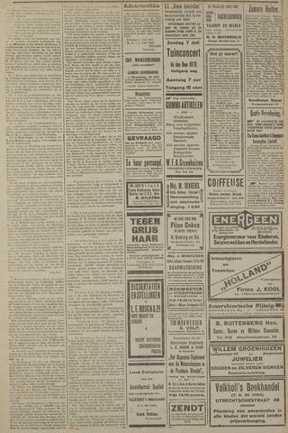 Amersfoortsch Dagblad / De Eemlander 1918-07-04