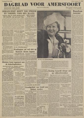 Dagblad voor Amersfoort 1948-06-26