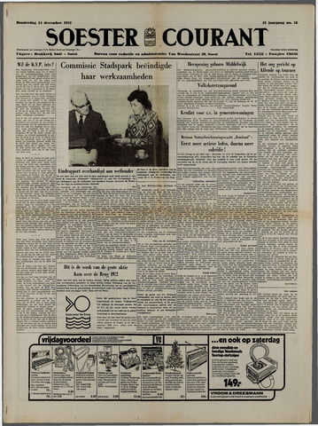 Soester Courant 1972-12-14