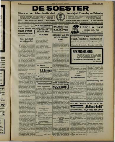 De Soester 1938-04-16