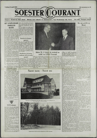 Soester Courant 1969-04-25