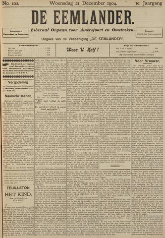 De Eemlander 1904-12-21