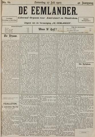 De Eemlander 1907-07-27