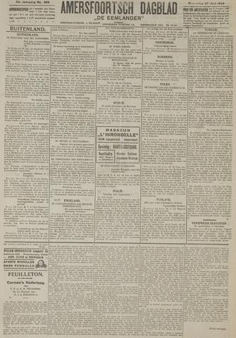Amersfoortsch Dagblad / De Eemlander 1923-06-27