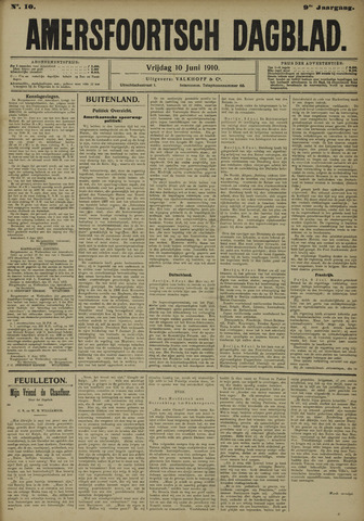 Amersfoortsch Dagblad 1910-06-10