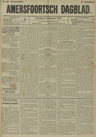 Amersfoortsch Dagblad 1904-09-17