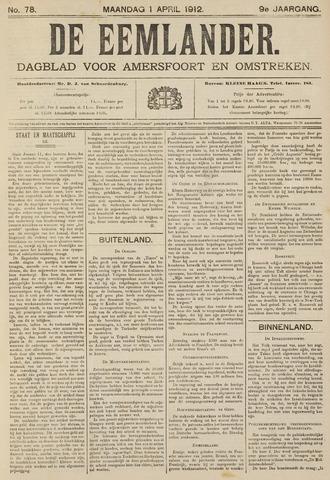 De Eemlander 1912-04-01