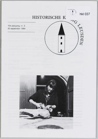 Historische Kring Leusden 1994-09-30