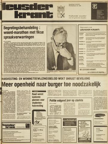 Leusder Krant 1978-11-02