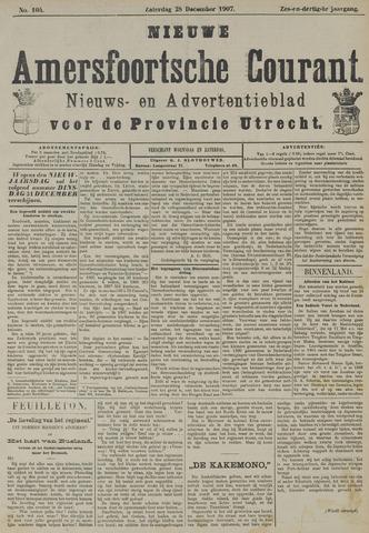 Nieuwe Amersfoortsche Courant 1907-12-28