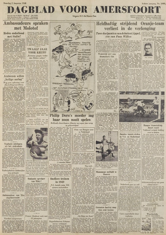 Dagblad voor Amersfoort 1948-08-02