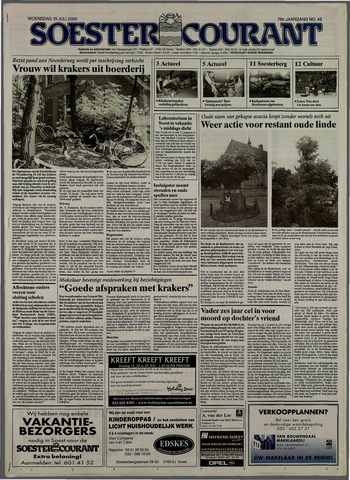 Soester Courant 2000-07-19