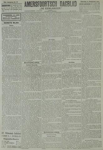 Amersfoortsch Dagblad / De Eemlander 1921-09-10